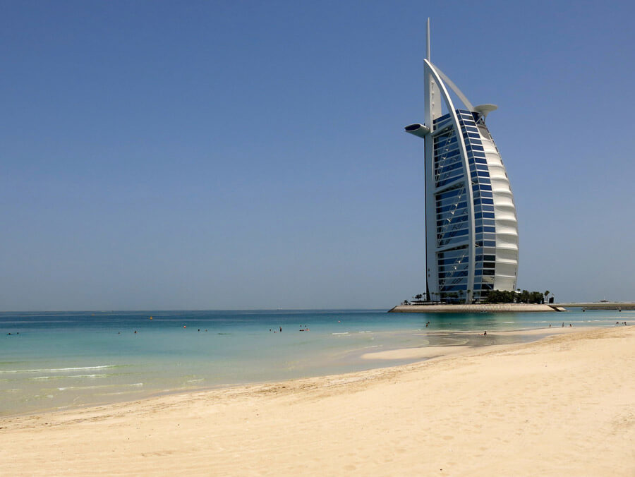 Bloomberg BusinessWeek: UAE home to 20% of middle east's super rich